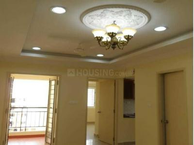 Gallery Cover Image of 985 Sq.ft 3 BHK Apartment for rent in Sidharth Dakshin by Sidharth Foundation & Housing Ltd, Urapakkam for 14000