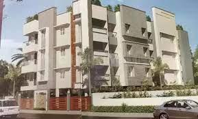 Gallery Cover Image of 912 Sq.ft 2 BHK Apartment for buy in GP Imperial, Korattur for 5015088