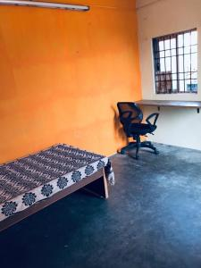 Bedroom Image of PG 4193104 Saidapet in Saidapet