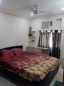 Gallery Cover Image of 600 Sq.ft 1 BHK Apartment for rent in Worli for 57000