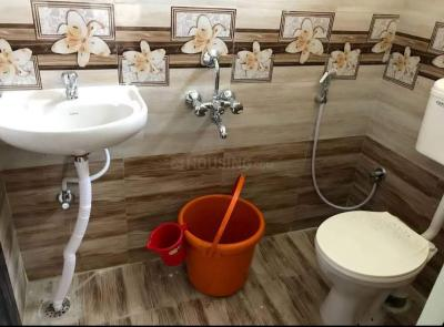 Bathroom Image of Lio Rooms For Naga Chaitanya PG in Halanayakanahalli