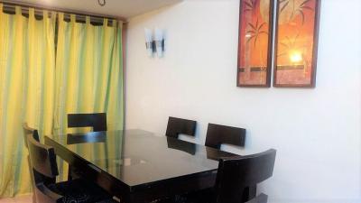 Dining Room Image of Ankur's Nest in Jogeshwari East