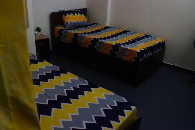 Bedroom Image of Truliv Althea in Saligramam