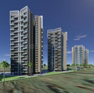 Gallery Cover Image of 1336 Sq.ft 3 BHK Apartment for buy in Kalpataru Wing D, Wakad for 9050000
