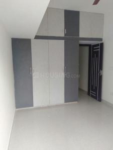 Gallery Cover Image of 600 Sq.ft 1 BHK Independent Floor for rent in Hosur for 11000