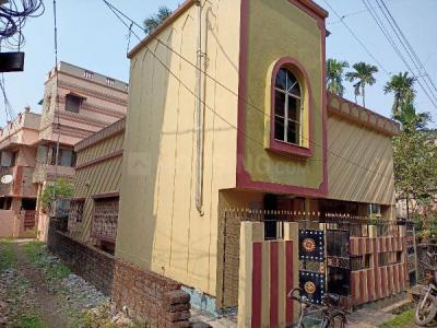 Gallery Cover Image of 1200 Sq.ft 2 BHK Independent House for buy in Purba Barisha for 5500000