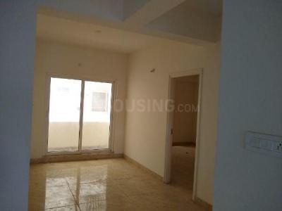 Gallery Cover Image of 1165 Sq.ft 2 BHK Apartment for buy in T.G. Epitome, Chikkanagamangala for 5300000