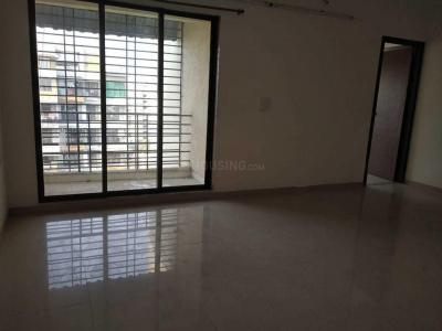 Gallery Cover Image of 1240 Sq.ft 2 BHK Apartment for rent in Ulwe for 10000