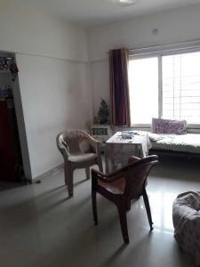 Gallery Cover Image of 996 Sq.ft 2 BHK Apartment for rent in Prime Swapnapurti, Handewadi for 10000
