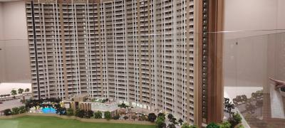Gallery Cover Image of 1450 Sq.ft 3 BHK Apartment for buy in JP North Barcelona, Mira Road East for 12000000
