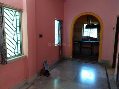Gallery Cover Image of 700 Sq.ft 2 BHK Independent House for rent in Rajarhat for 7500
