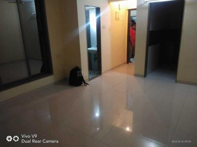 Gallery Cover Image of 550 Sq.ft 1 BHK Apartment for rent in Kandivali West for 23000