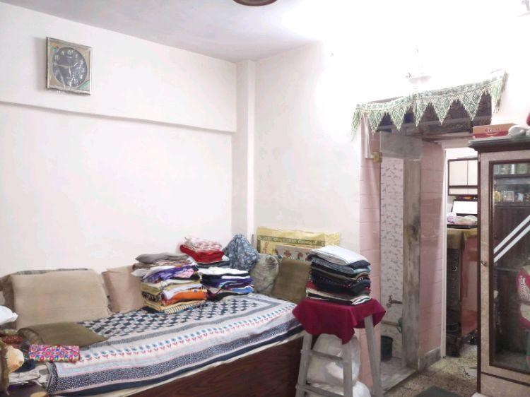 Bedroom Image of 297 Sq.ft 1 RK Apartment for buy in Malad West for 5500000