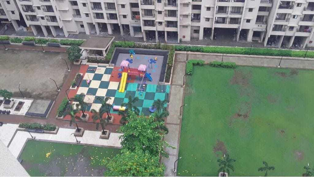 Playing Area Image of 607 Sq.ft 1 BHK Apartment for rent in Kalyan West for 8000