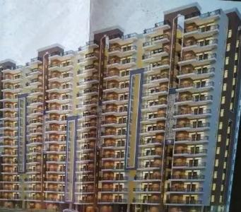 Gallery Cover Image of 600 Sq.ft 1 BHK Apartment for buy in Amolik Sankalp, Sector 85 for 1500000