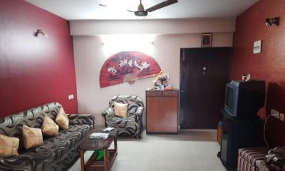 Gallery Cover Image of 1000 Sq.ft 2 BHK Apartment for rent in Capricorn Springfield, Bansdroni for 17000