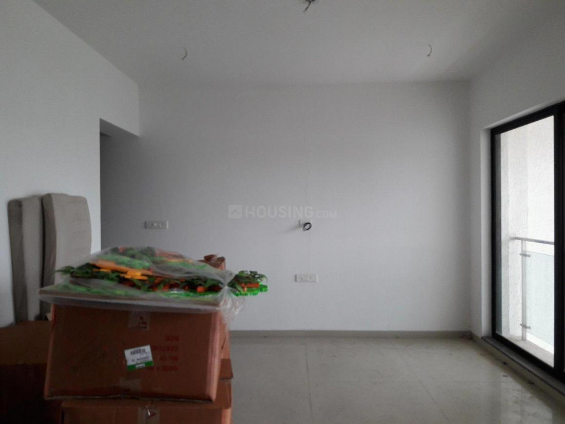 Living Room Image of 1106 Sq.ft 2 BHK Apartment for rent in Mohammed Wadi for 19000