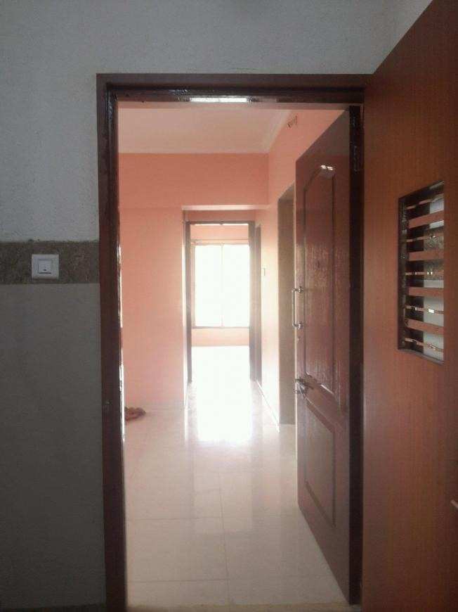 Main Entrance Image of 600 Sq.ft 1 BHK Apartment for rent in Andheri East for 32000