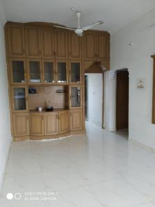 Gallery Cover Image of 1350 Sq.ft 2 BHK Apartment for rent in SVS  Sri Hanu Teja Residency, Kapra for 10000
