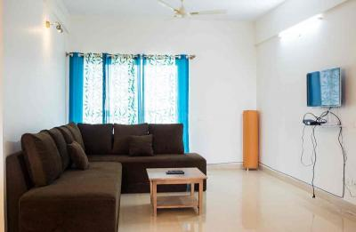 Living Room Image of PG 4642851 Bellandur in Bellandur