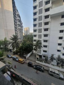 Gallery Cover Image of 900 Sq.ft 2 BHK Apartment for rent in Godrej Prime, Chembur for 45000