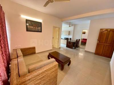 Gallery Cover Image of 2700 Sq.ft 2 BHK Apartment for rent in Bilekahalli for 60000