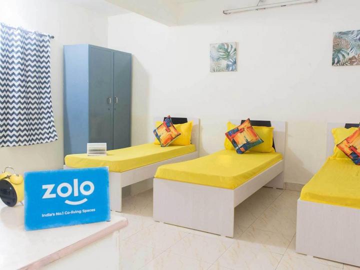 Bedroom Image of Zolo Mario in Urapakkam