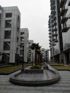 Gallery Cover Image of 1080 Sq.ft 2 BHK Apartment for buy in Oxirich New Delhi Extension, Mandoli for 3600000