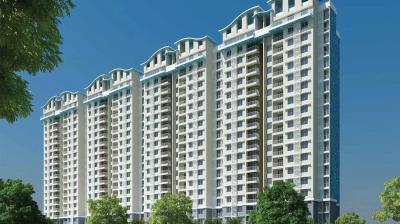 Gallery Cover Image of 1600 Sq.ft 3 BHK Apartment for buy in Puravankara Zenium, Hosahalli for 11000000