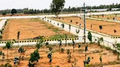 1125 Sq.ft Residential Plot for Sale in Sector 83, Faridabad