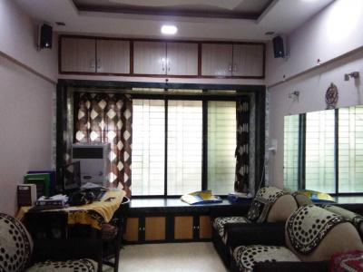 Gallery Cover Image of 508 Sq.ft 1 BHK Apartment for rent in Thane West for 23000