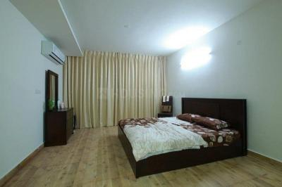 Gallery Cover Image of 1687 Sq.ft 3 BHK Independent Floor for buy in Tellapur for 7928999