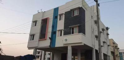 Gallery Cover Image of 525 Sq.ft 1 BHK Apartment for buy in Sholinganallur for 2414000