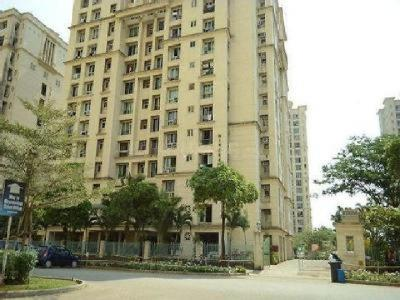 Gallery Cover Image of 900 Sq.ft 2 BHK Apartment for rent in Hiranandani Caviana, Hiranandani Estate for 30000