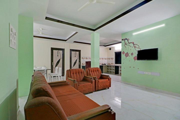 Living Room Image of Oyo Life Kol1168 Mukundapur in Mukundapur