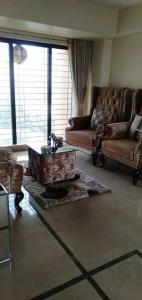 Gallery Cover Image of 1529 Sq.ft 3 BHK Apartment for rent in Ghatkopar West for 80000