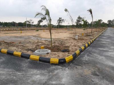 Gallery Cover Image of  Sq.ft Residential Plot for buy in Isnapur for 3400000