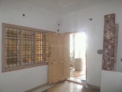 Gallery Cover Image of 800 Sq.ft 2 BHK Independent Floor for rent in Chandapura for 8500