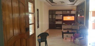 Gallery Cover Image of 1500 Sq.ft 2 BHK Independent Floor for rent in RR Nagar for 1500000