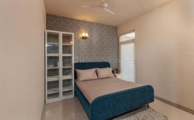 Gallery Cover Image of 800 Sq.ft 2 BHK Apartment for buy in Conscient Habitat 78, Sector 78 for 2516000