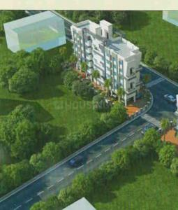 Gallery Cover Image of 1018 Sq.ft 2 BHK Apartment for buy in Akshay Residency A Building, Wakad for 5810000