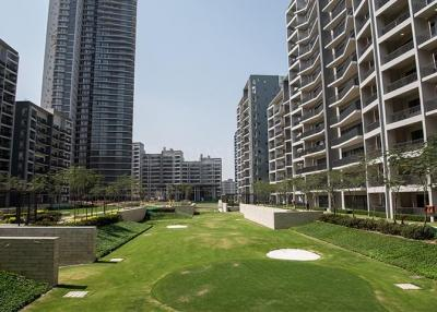 Gallery Cover Image of 2810 Sq.ft 4 BHK Apartment for buy in Ireo Skyon, Sector 60 for 23500000