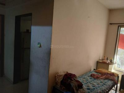 Gallery Cover Image of 600 Sq.ft 1 BHK Apartment for rent in Ghatkopar East for 35000