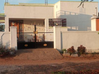 Gallery Cover Image of 1826 Sq.ft 2 BHK Independent House for buy in Kinathukadavu for 5200000