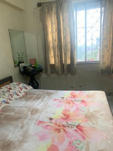 Bedroom Image of PG 4272198 Ballygunge in Ballygunge