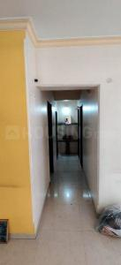 Gallery Cover Image of 950 Sq.ft 2 BHK Apartment for rent in Sanpada for 32000