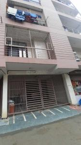 Gallery Cover Image of 540 Sq.ft 1 BHK Apartment for rent in Shahberi for 6000