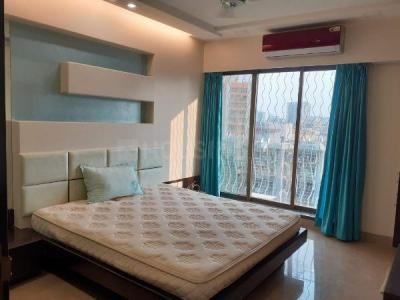 Gallery Cover Image of 2020 Sq.ft 4 BHK Apartment for rent in The Spring Fields, Andheri West for 150000
