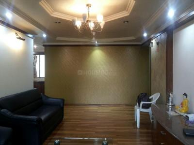 Gallery Cover Image of 1800 Sq.ft 3.5 BHK Apartment for buy in Powai for 58000000