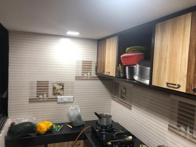Kitchen Image of PG 4272007 Andheri West in Andheri West